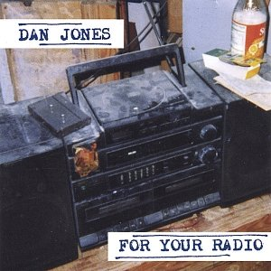 Image for 'For Your Radio'