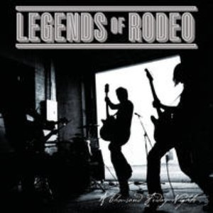 Image for 'Legends of Rodeo'