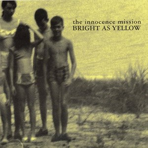 Image for 'Bright as Yellow'