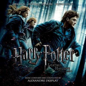 Bild für 'Harry Potter and the Deathly Hallows, Part 1'