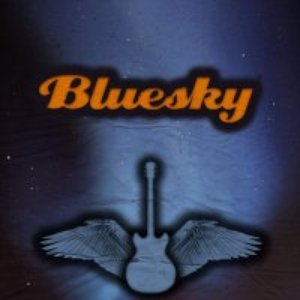 Image for 'Bluesky'