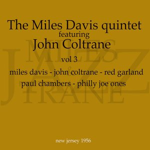 Image for 'Miles and Trane, vol 3'