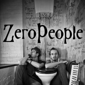 Image for 'Zero People'