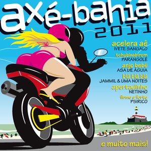Imagen de 'Axé Bahia 2011'