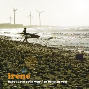 Image for 'Baby I Love Your Way / To Be With You'