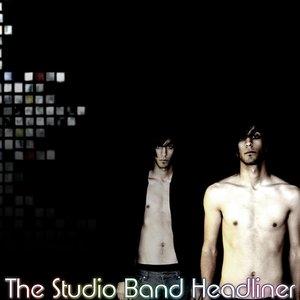 Image for 'The Studio Band Headliner'