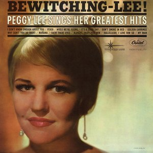 Image for 'Bewitching Lee!'