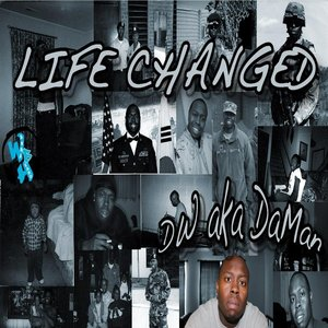 Imagem de 'Life Changed - Single'