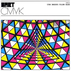 Image for 'CMYK - Ep'