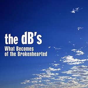 Image for 'What Becomes of the Brokenhearted- for Hurricane Katrina relief'