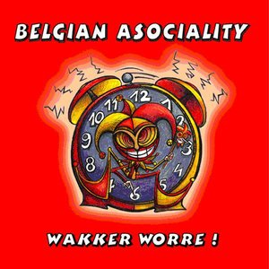 Image for 'Wakker Worre'