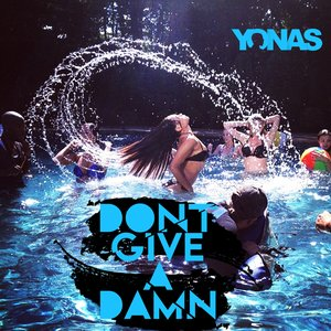 Image pour 'Don't Give A Damn'