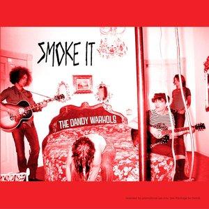 Image for 'Smoke It'