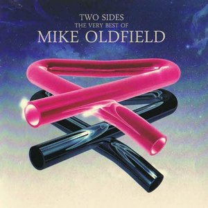Image for 'Two Sides: The Very Best Of Mike Oldfield'