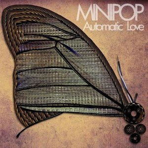 Image for 'Automatic Love'