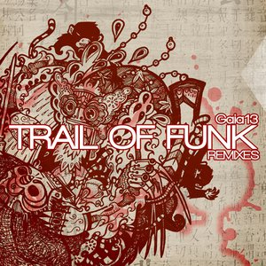 Image for 'Trail of Funk Remixes'