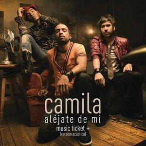 Image for 'Aléjate De Mi - Music Ticket+ Exclusive'