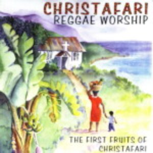 Image for 'The First Fruits of Christafari'