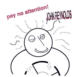 Image for 'Pay No Attention'