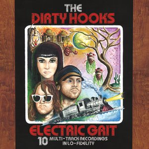 Image for 'Electric Grit'