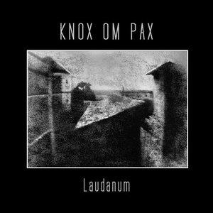 Image for 'Laudanum'