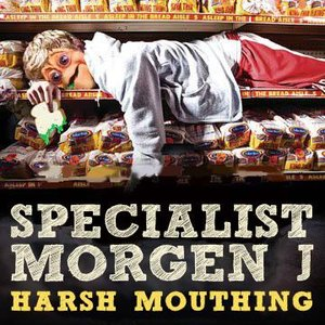 Image for 'Harsh Mouthing'