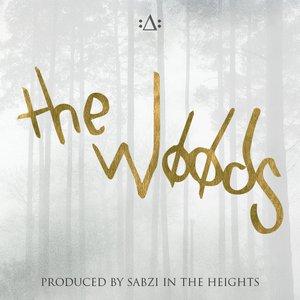 Image pour 'the wøøds'