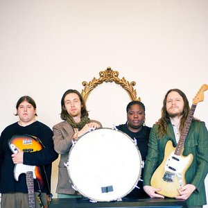 Image for 'Paul Benjaman Band'