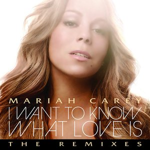 Imagem de 'I Want To Know What Love Is (Moto Blanco Club Edit)'
