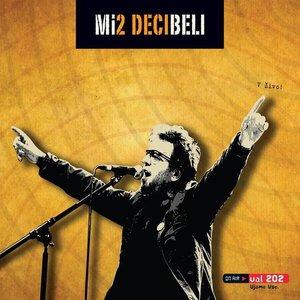 Image for 'Decibeli'