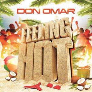 Image for 'Feeling Hot'