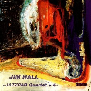 Image for 'Jazzpar Quartet + 4'