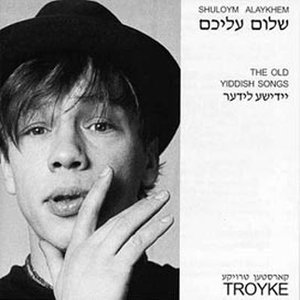 Bild för 'Shuloym Alaykhem - The Old Yiddish Songs'
