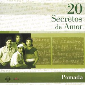 Image for '20 Secretos De Amor - Pomada'