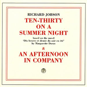 Image for '10:30 On A Summer Night/An Afternoon In Company'