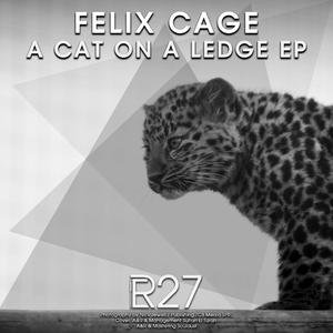 Image for 'A Cat On A Ledge EP'