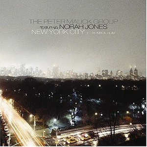 Image for 'New York City: The Remix Album'