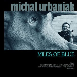 Image for 'Miles Of Blue'