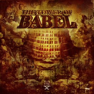 Immagine per 'Tower Of Babel'
