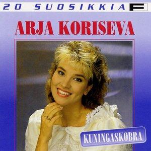 Bild för '20 suosikkia  / Kunigaskobra'