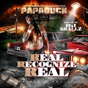 Image for 'Real Recognize Real'