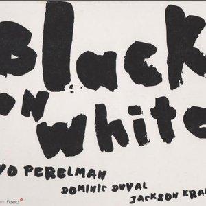Image for 'Black On White'