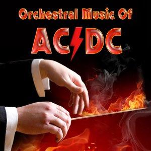 Bild für 'Orchestral Music Of AC/DC'