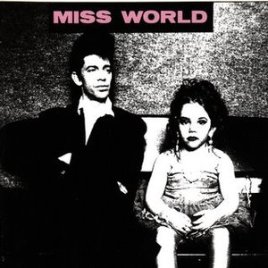 Image for 'Miss World'