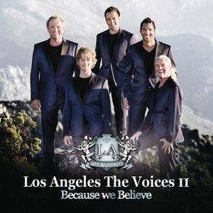 Image for 'LATV II - Because we Believe'