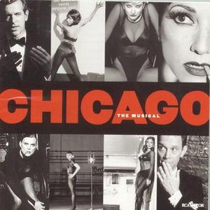 "Image for 'Entr' Acte (From ""Chicago"")'"