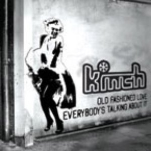 Image for 'Kinch (UK) single released 6th October'