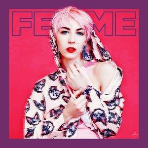 Image for 'FEMME'