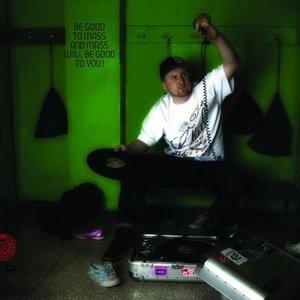 Bild för 'DJ Cube'