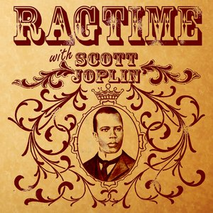 Image pour 'Ragtime With Scott Joplin'